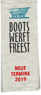 Bootswerft Freest